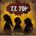 ZZ TOP - La Futura - CD Digipack