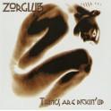 ZORGLUB - Things are pickin'up - CD