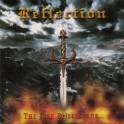 REFLECTION - The Fire Still Burns... - CD