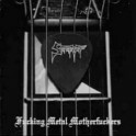 SCEPTER - Fucking Metal Motherfuckers - CD