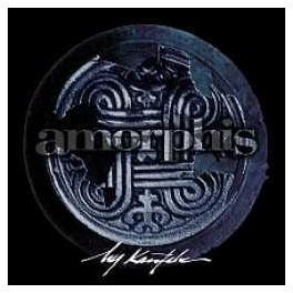 AMORPHIS - My Kantele - CD Ep