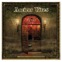 ANCIENT RITES - And The Hordes Stood As One - CD