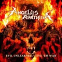 ANGELUS APATRIDA - Evil unleashed / Give'em war - Double CD