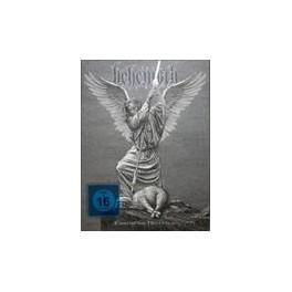 BEHEMOTH - Evangelia Heretika - 2-DVD (Zone 1) + CD