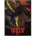 HELLFEST 2010 - DVD + CD Digi