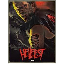 HELLFEST 2010 - DVD + CD Digi