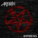 ANTHRAX - Anthems - Mini CD