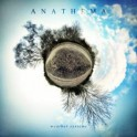 ANATHEMA - Weather Systems - CD Digisleeve