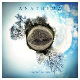 ANATHEMA - Weather Systems - CD Digisleeve