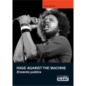 RAGE AGAINST THE MACHINE - Ennemis publics -