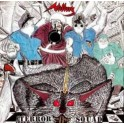 ARTILLERY - Terror Squad - CD