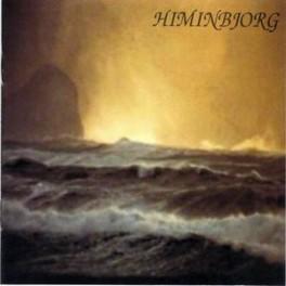 HIMINBJORG - Haunted shores / Third - CD