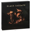 BLACK SABBATH - 13 - BOX