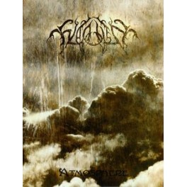 KLADOVEST - Atmosphere - CD Digi A5