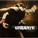UNEARTH - The March - CD