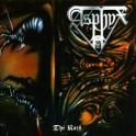 ASPHYX - The Rack - CD