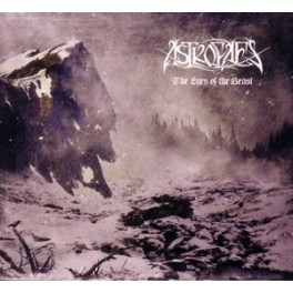 ASTROFAES - The Eyes Of The Beast - CD Digi