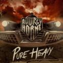 AUDREY HORNE - Pure Heavy - CD Digi