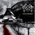 BLODSRIT - Helveteshymner - CD
