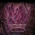 ZOMBIEFICATION - At the caves of eternal - CD