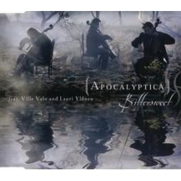 APOCALYPTICA feat VilleValo & Lauri Ylönen - Bittersweet - Mini CD