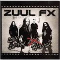 ZUUL FX - Live in the House - CD+DVD