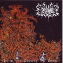 ZOLTAR - into the dephts to burn - CD