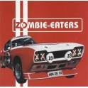 ZOMBIE EATERS - Zombie eaters 2 - CD