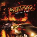 ZENITHAL - Death race - CD