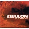 ZEBULON - Volume one - CD