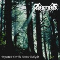 ZARGOF - Departure for the cosmic twilight - Mini CD