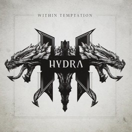 WITHIN TEMPTATION - Hydra - CD