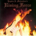 YNGWIE MALMSTEEN'S RISING FORCE - Rising force - CD