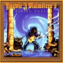 YNGWIE MALMSTEEN\'S RISING FORCE - Alchemy - CD Slipcase