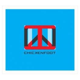 CHICKENFOOT - III - CD Digi