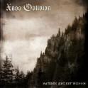 XAOS OBLIVION - Nature's Ancient Wisdom - CD