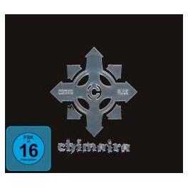 CHIMAIRA - Coming Alive - 2DVD + CD