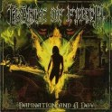 CRADLE OF FILTH - Damnation and a Day - CD