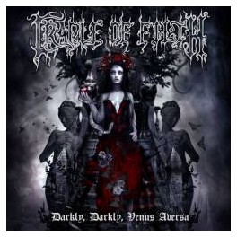 CRADLE OF FILTH - Darkly, Darkly, Venus Aversa - CD