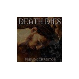 DEATH DIES - Pseudochristos - 2-CD Digi