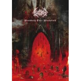 BLOODBATH - Bloodbath Over Bloodstock - DVD Digipack