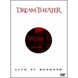 DREAM THEATER - Live at Budokan - 2-DVD