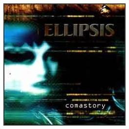 ELLIPSIS - Comastory - CD