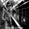 FORGOTTEN TOMB - Love's Burial Ground - CD