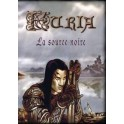 FURIA - La Source Noire - BOX limité CD+DVD+Livre