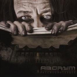 ABORYM - Psychogrotesque - LP Double