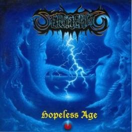 SEPTICEMIA - Hopeless Age - CD