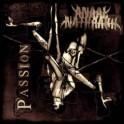 ANAAL NATHRAKH - Passion - LP Gatefold coloré