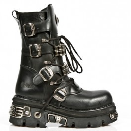 BOTTES NEW ROCK N°1037-S1 Taille 44