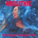 NEOLITHIC - The personal fragment of life - CD
